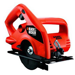 Дисковая пила Black&Decker KS 40