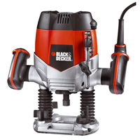 Фрезер Black&Decker KW 900 E