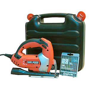 Лобзик Black&Decker KS 999 EKX