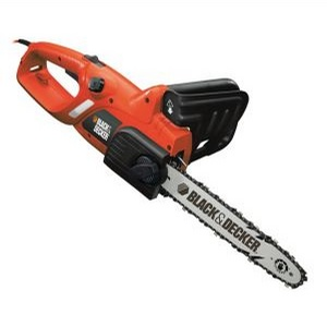 Цепная пила Black&Decker GK 1635 X