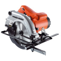 Дисковая пила Black&Decker KS 1300