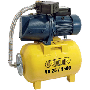 Насосная станция Elpumps VB 25/1500